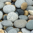 Stock Photo: Pebble stone.