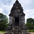 Prambanan ruins — Stock Photo