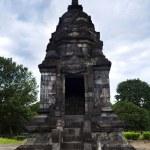 Prambanan ruins — Stock Photo