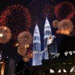 Kuala Lumpur. — Stock Photo #2365801