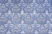Islamic pattern design — Stock Photo