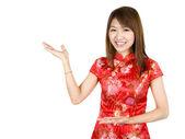 Happy Chinese New Year. — Stock Photo