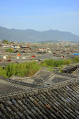 China's Yunnan province — Stock Photo