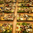 Vegetable market. — Stock Photo