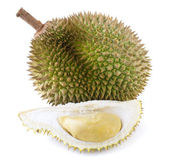 Tropical fruit - Durian — Stock Photo