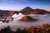 Vulkaan — Stockfoto