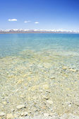 Lago tranqüilo — Foto Stock