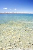 Spokojne jezioro — Zdjęcie stockowe