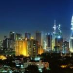 Kuala Lumpur Malaysia. — Stock Photo #2380994