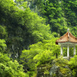 Royalty-Free Stock Photo: Scenic spot at Taiwan.