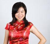 Oriental Woman. — Stock Photo