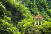 Local pitoresco em taiwan. — Foto Stock