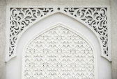 Islamic design — Stock Photo