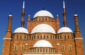 Mohammed Ali Mosque. — Stock Photo