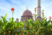 Mosque Malaysia — Stock Photo