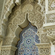Stock Photo: Moroccan Architecture