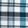 Royalty-Free Stock Photo: Knitted colour plaid fabrics