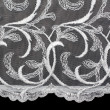 Decorative lace with pattern — Stock Photo #2102760