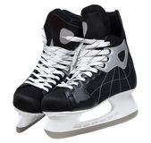 Skates hockey — Stock Photo