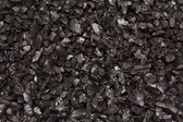 Black coal — Stock Photo