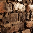 Brick wall 3 — Stock Photo