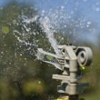 Sprinkler — Stock Photo #2296374