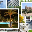 Vacations memories — Stockfoto