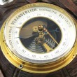 Old barometer — Stock Photo #2141872