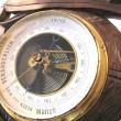 Old barometer — Stock Photo #2141899
