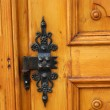 Old door — Stock Photo #2093430