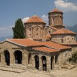 St. Naum monastery, Ohrid Lake — Stock Photo
