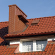 Roof — Stock Photo #2229291
