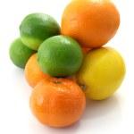 Citrus fruit — Stock Photo #2258443