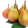 Pears - Stock Photo