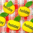 Holidays — Stock Photo #2049514