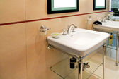 Retro lavabo 2 — Stock Photo