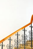 Railing — Stock Photo
