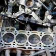 engine block — Stock Photo