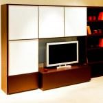 TV shelf — Stock Photo #2124859