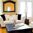 Living room 2 — Stockfoto