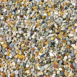 Gravel texture — Stock Photo #2176784