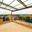 Terrace view — Foto de stock #2177501