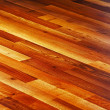 Laminate diagonal - Photo