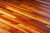 Laminate diagonal — Stockfoto