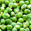 brussels sprouts&quot — Stock Photo #2252109