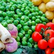 Vegetables — Stock Photo #2253008
