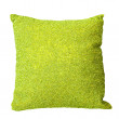 Green pillow — Stock Photo #2263239