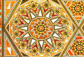 Islamic pattern — Stock Photo