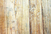Rough wood detail — Stock Photo