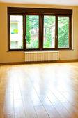 Four windows 2 — Stock Photo